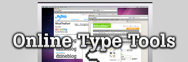 Graphic Design free online type