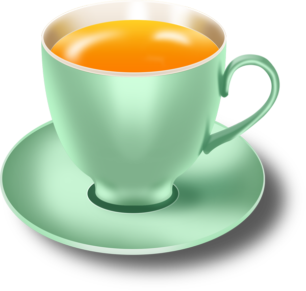 glossy mint tea cups and saucers in psd   graphicsfuel