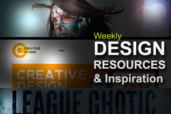 Weekly design resources and inspiration3