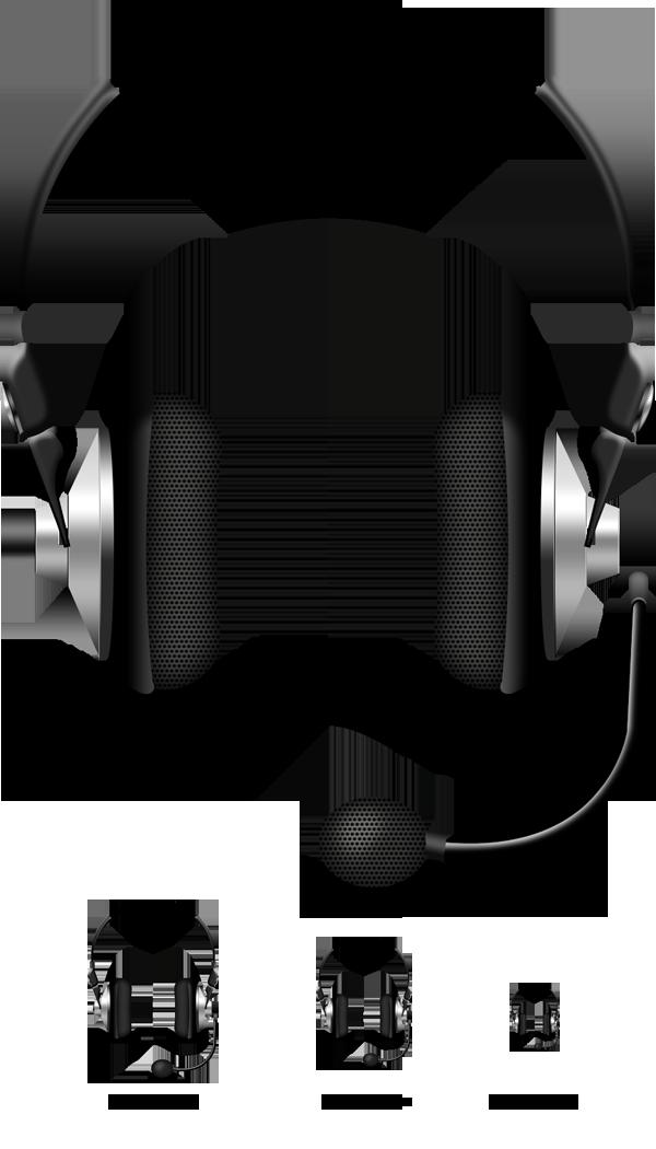 it wireless headphones instructions