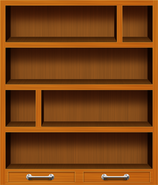 cute shelf wallpaper for ipad