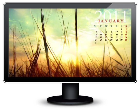 2011 calendar for desktop. Scroll down and download the wallpaper calendar and enjoy!