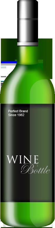 green wine bottle keywords wine bottle psd