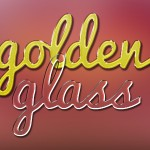 golden-glass-text-effect