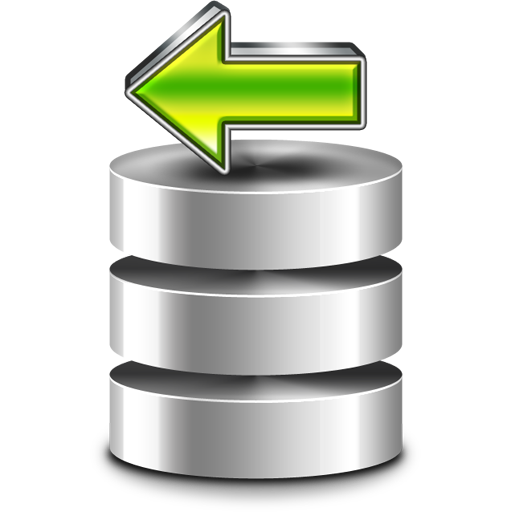 Database Backup Icons (PSD & PNG) - GraphicsFuel