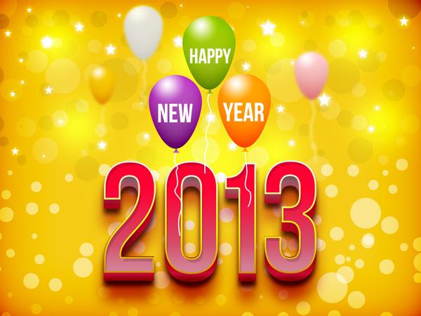 Imagenes De Año Nuevo 2013 Para Tus Amigos En Facebook