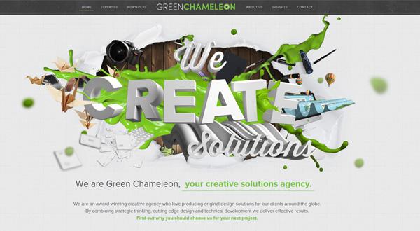 greenchameleon