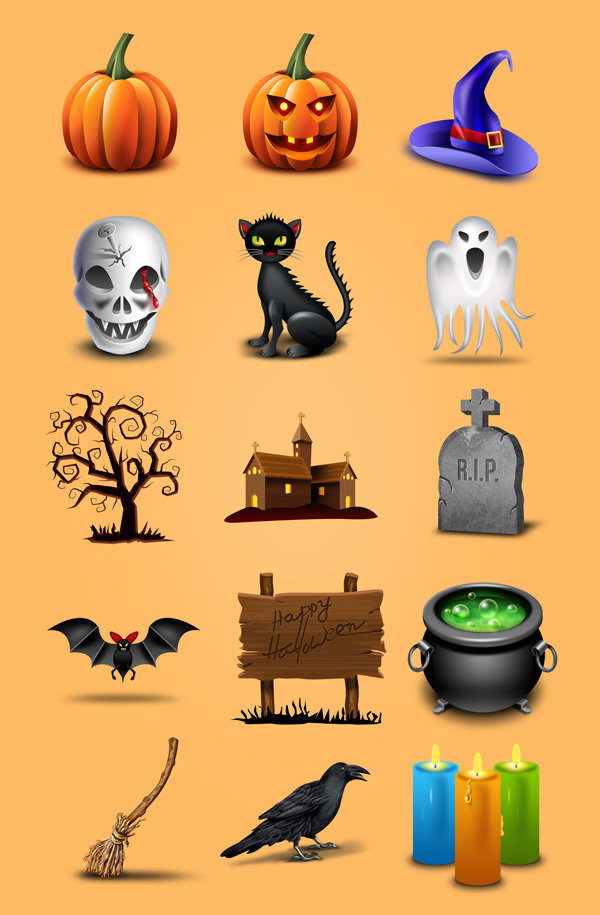 halloween-icons-preview