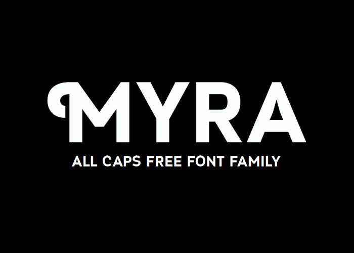 20 Free Fonts For Headings And Titles