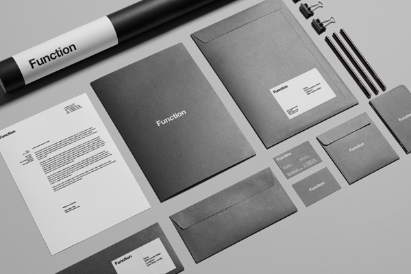 Branding / Stationery Mock Up