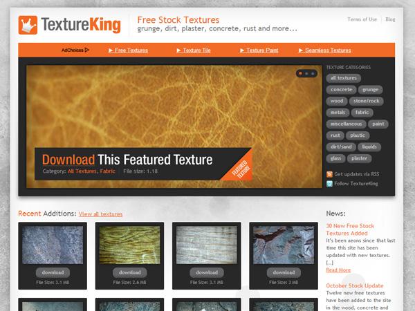 textureking