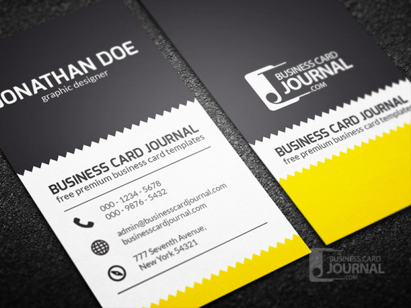 Creative-ZigZag-Design-Business-Card-Template-0021-580x435