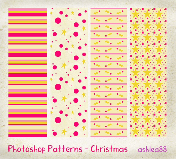 christmas-patterns