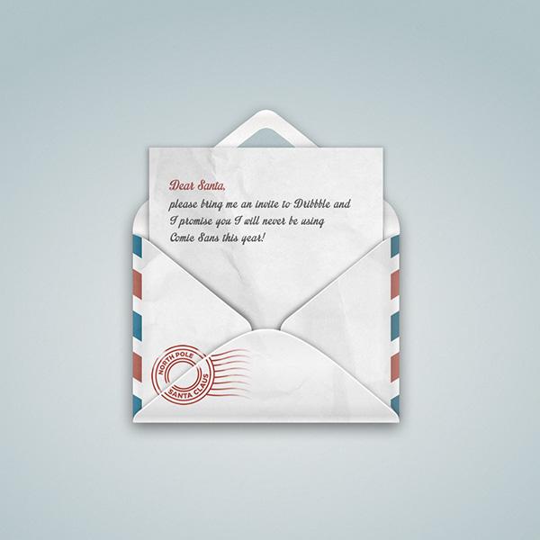 00_Envelop_to_Santa_Claus