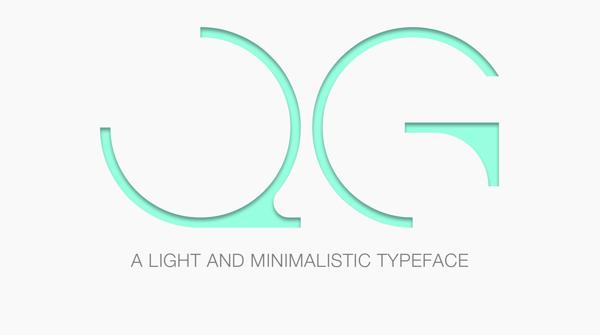 qg-font