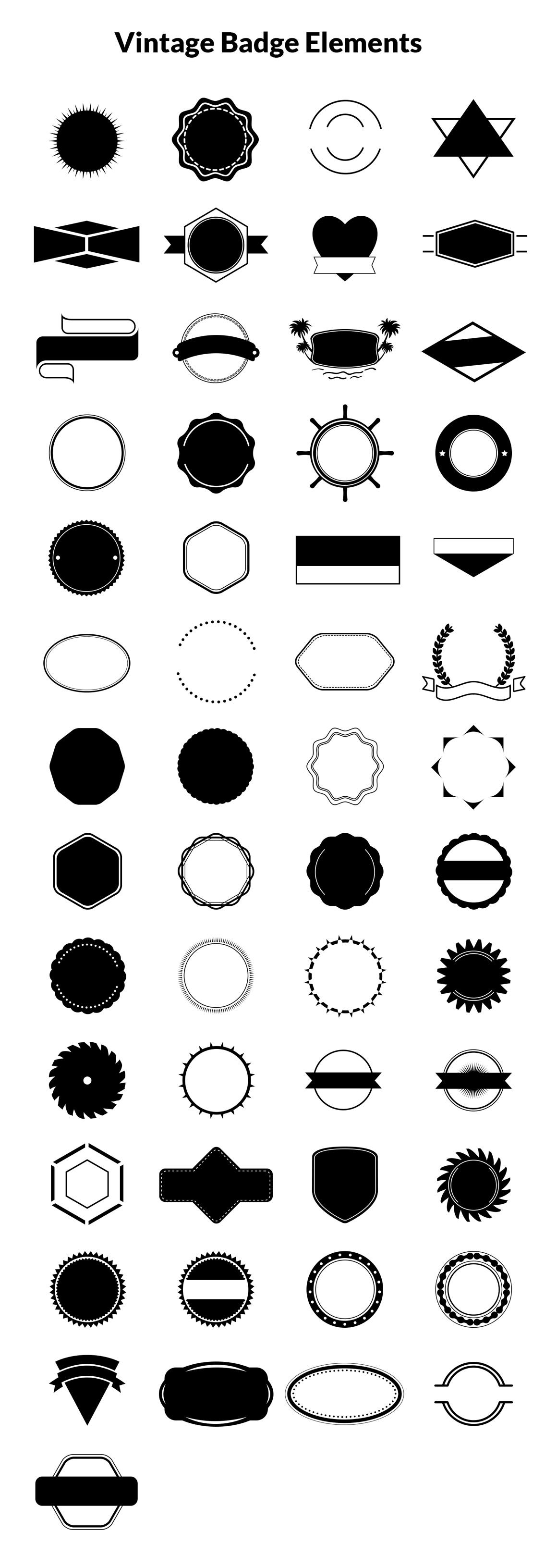 vintage-logo-badges-kit
