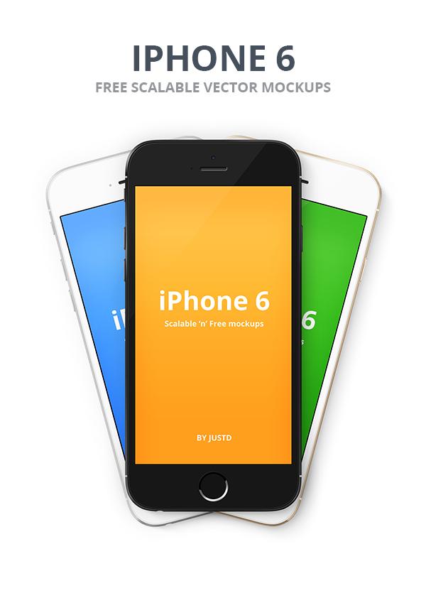 iPhone6 Mockup1
