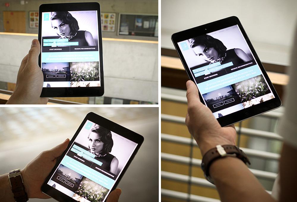 Free 35 iPad Mini Mockups