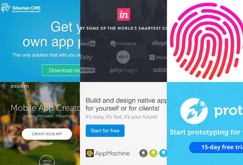 prototyping-app-creation-tools