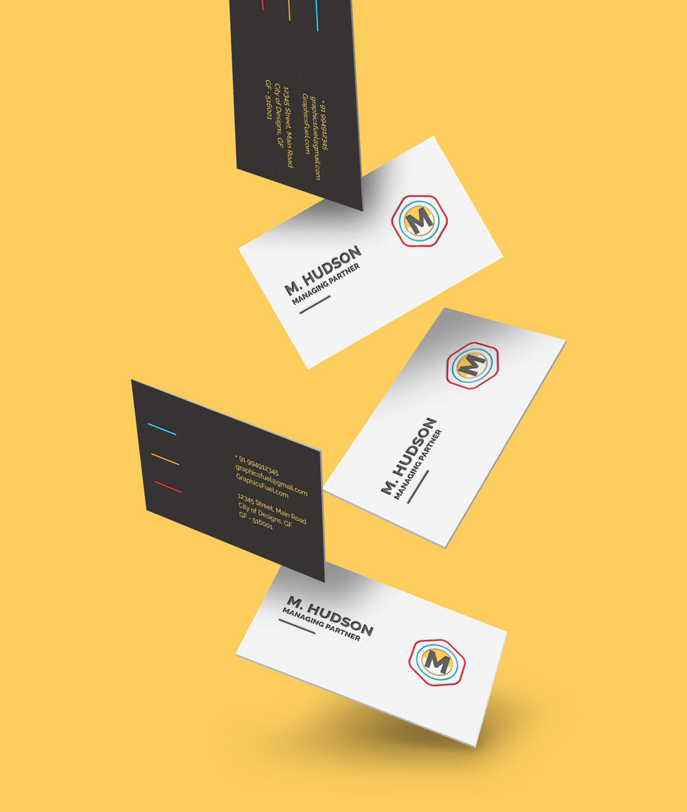 falling-business-card-mockups