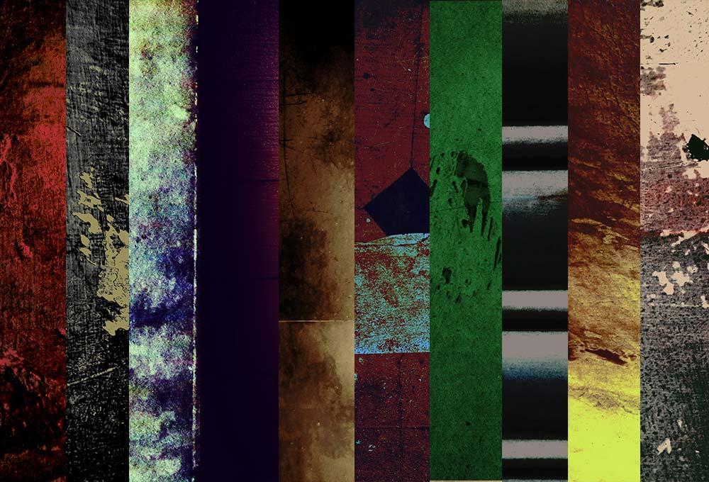 10 Free Intense Dramatic Grunge Textures