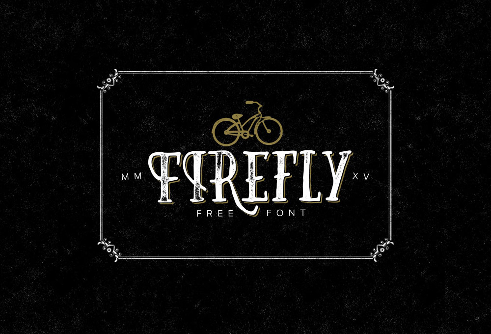 Firefly Font Download