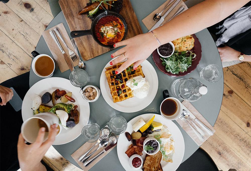 10 Free Tasty Food Photos