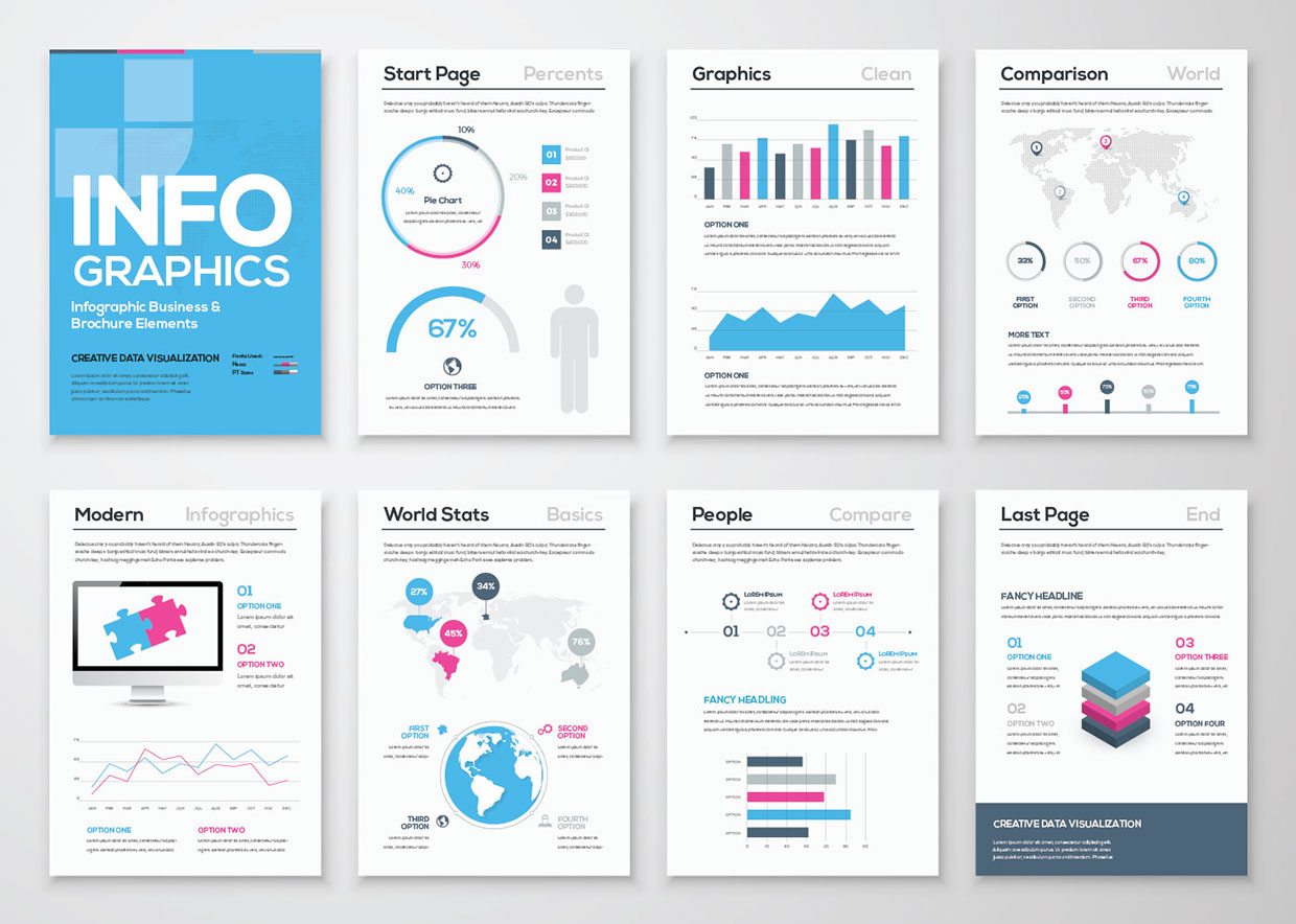 Lovely 1 Page Resumes Huge 1 Week Calendar Template Shaped 1099 Agreement Template 11 Vuze Search Templates Old 15 Year Old Resume Example Fresh2 Week Notice Templates Free Infographic Brochure Template   GraphicsFuel