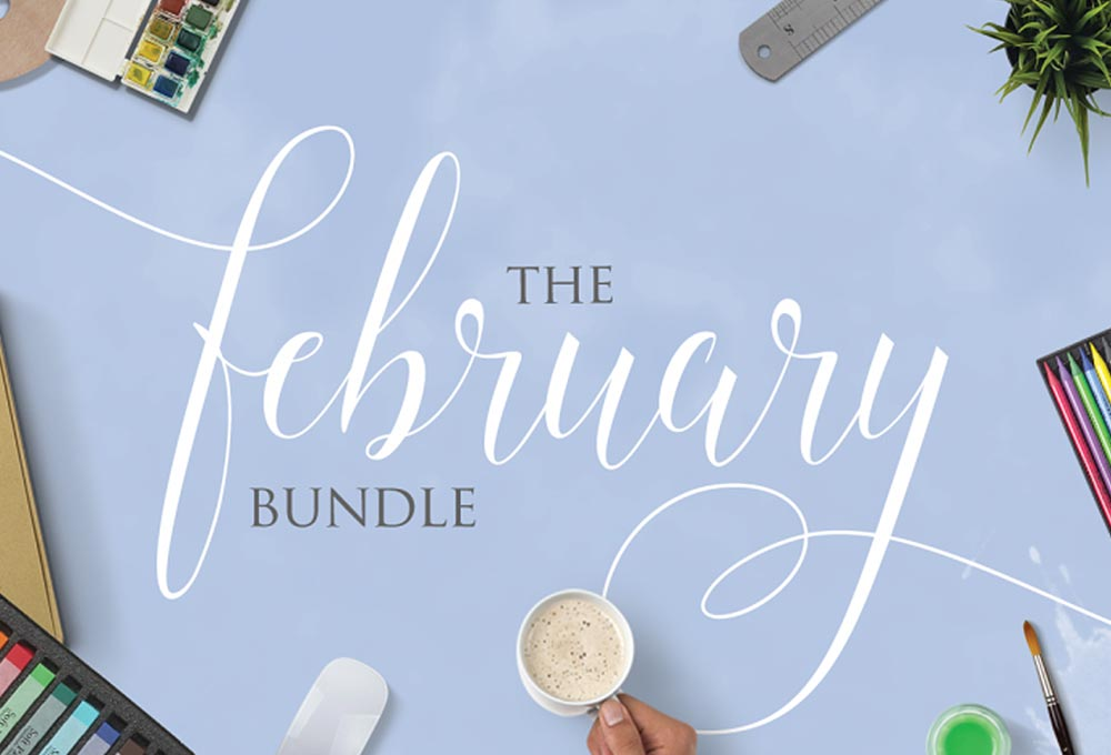 The February Bundle