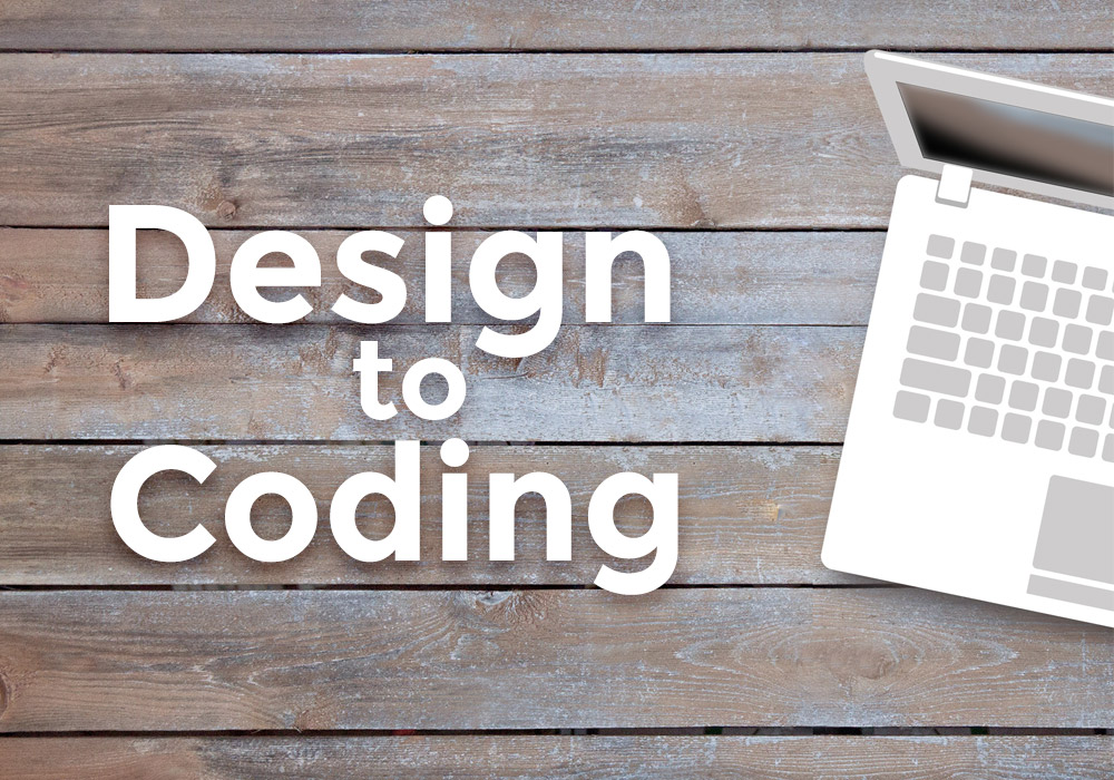 Top Design to Code Conversion Service Providers