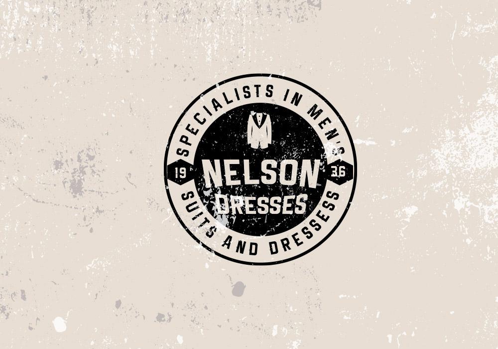 Vintage Vector Logos