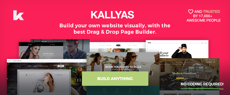 Kallyas WP Theme