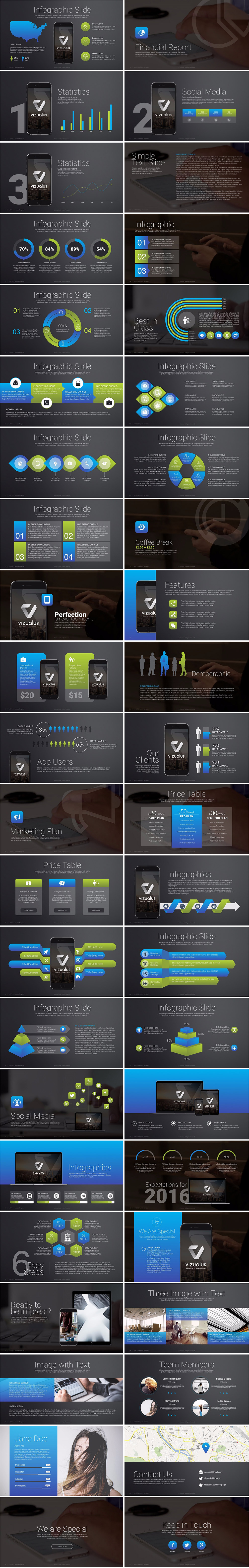 free appo 3 0 keynote template graphicsfuel