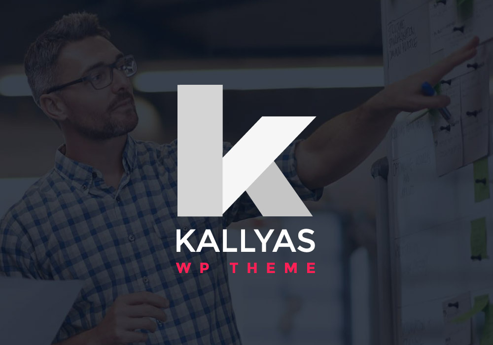 Kallyas WordPress Theme has an Enjoyable Front End Builder