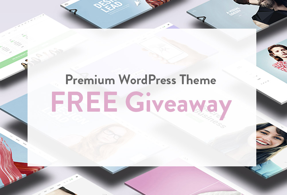 Giveaway: Win 3 Copies of Award-Winning Animo Multipurpose WordPress Theme