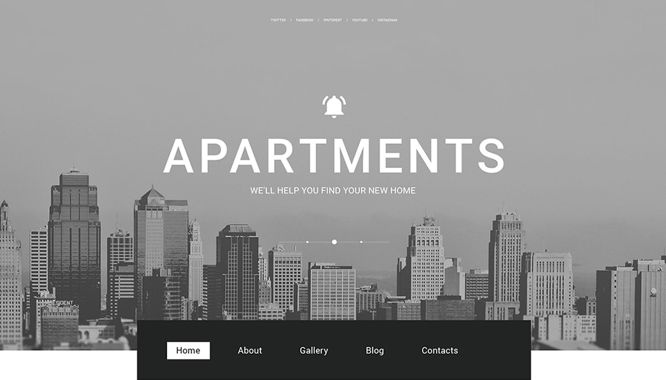 Top 20 WordPress Real Estate Themes