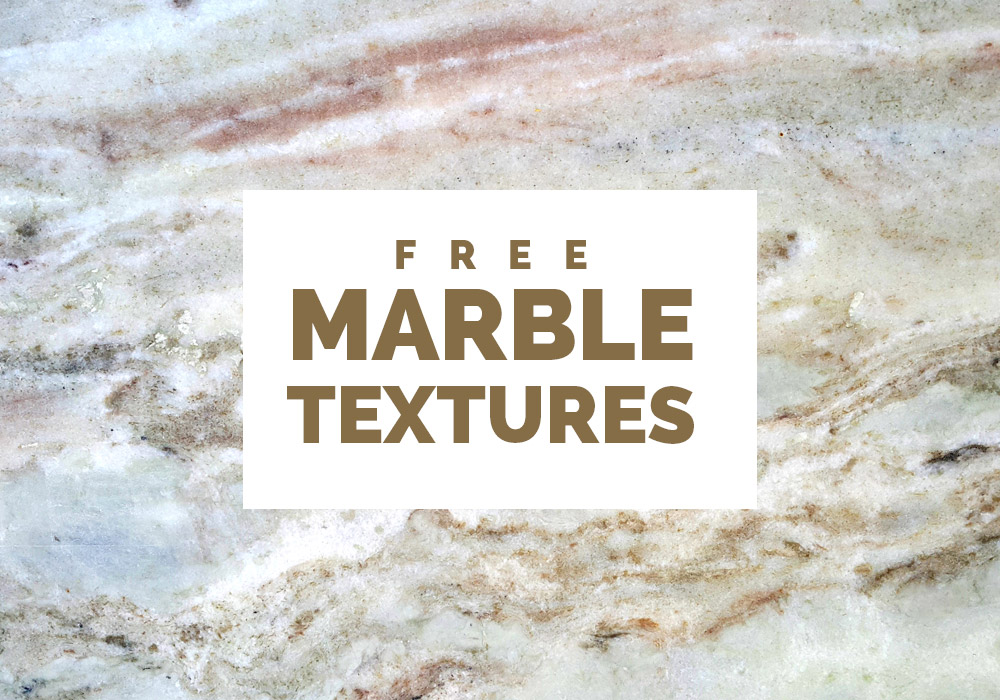 10 Free Marble Textures