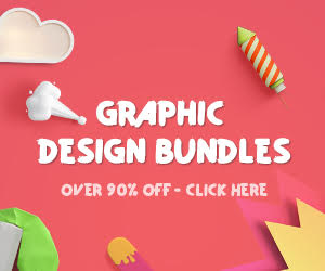 The Awesome April Design Bundle