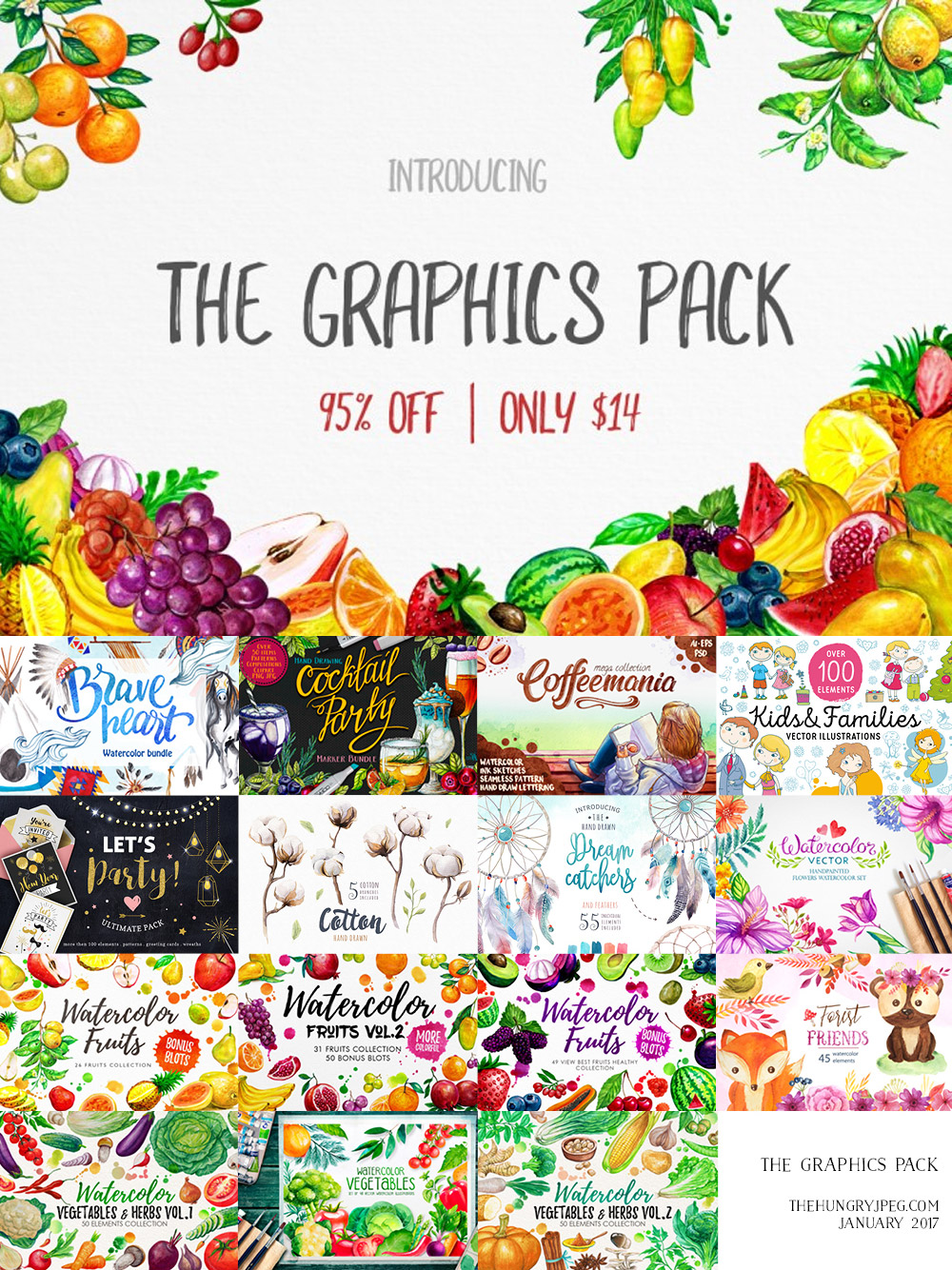 The Graphics Pack