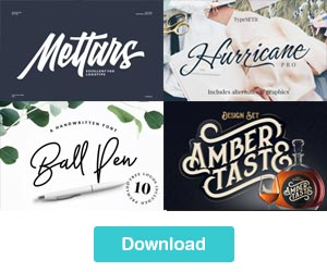 Buy Fontabulous Fonts Bundle by Pixelo
