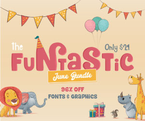 The Funtastic Design Bundle