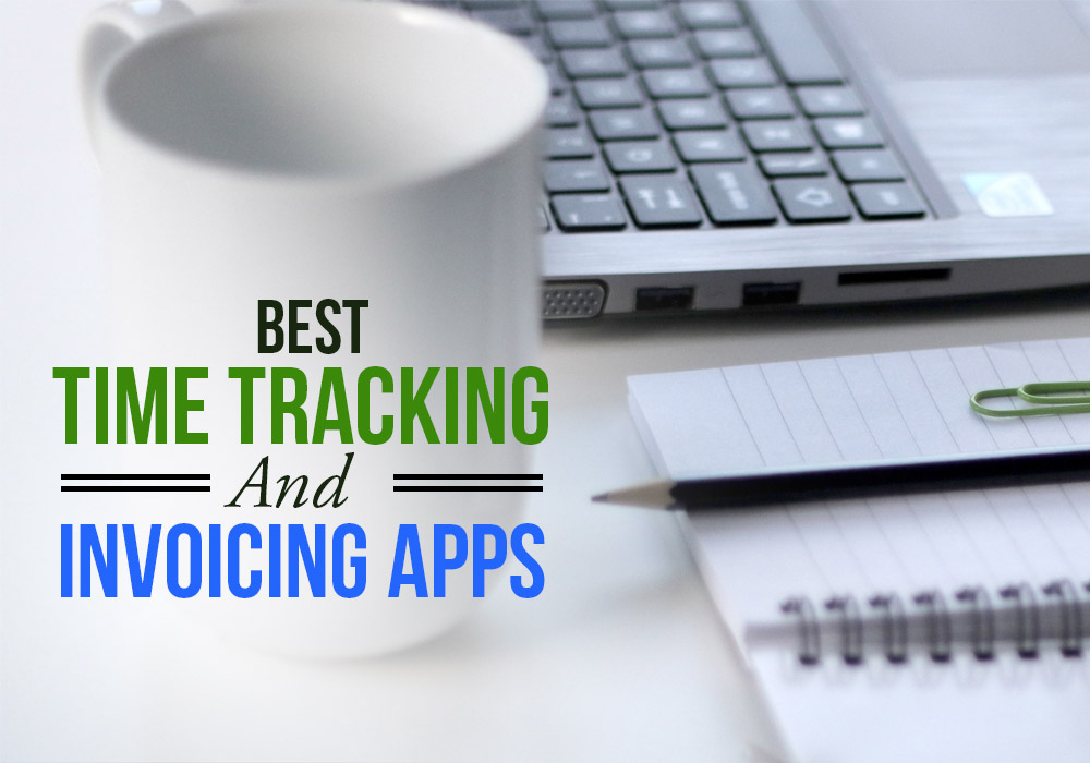 Best time tracking and invoicing apps that will save you for Best time tracking and invoicing app