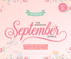 The Irresistible Design Bundle