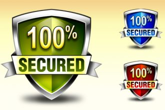 Download Security Shield / Badge Icons