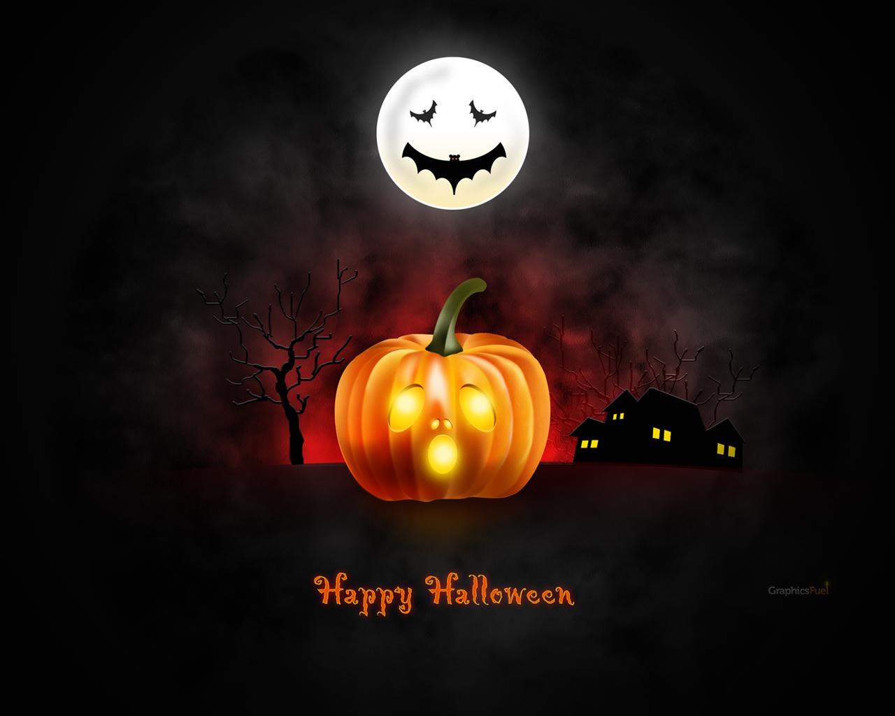 halloween wallpaper for desktop ipad amp iphone psd