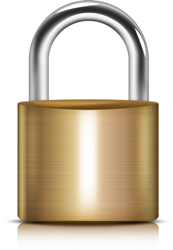 Lock Icon Psd Amp Png Graphicsfuel