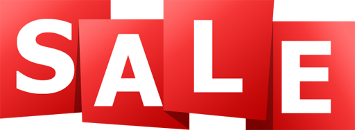 Red Sale Tag Psd Graphicsfuel