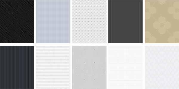 10 Seamless Patterns (.PAT)