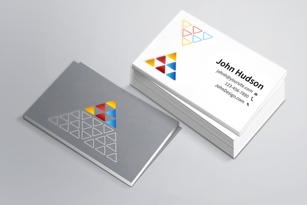 Business card template mockup psd graphicsfuel file colourmoves Images
