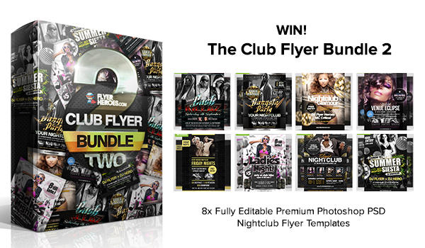 FlyerHeroes-Club-Flyer-Bundle-2